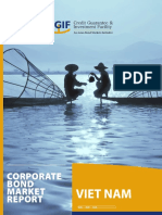 corporate bond market report