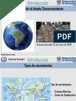 1. Introducción al Diseño sismoresistente.pdf