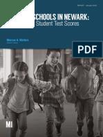 Charter Schools in Newark