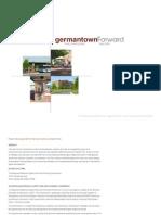 Germantown Forward Public Hearing Draft