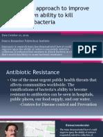 Bio Article.pptx