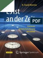 N. David Mermin - Es ist an der Zeit_ Einsteins Relativitätstheorie verstehen-Springer Spektrum (2015).pdf