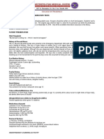 PharReview - Individual Learning Activity - CLINICAL LABORATORY TESTS APPLICATION