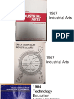 The Industrial Arts.pptx