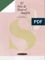 El Arte de Tocar el Saxofón.pdf