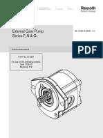 Component Manual 913307