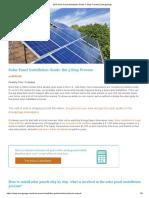 2019 Solar Panel Installation Guide_ 5 Step Process _ EnergySage