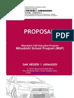 PROPOSAL MSP SMKN