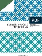 process classification