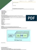 Adobe Forms from Scratch - ABAP Development - SCN Wiki