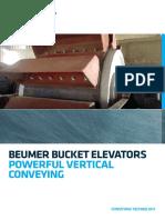 BEUMER-Bucket-Elevators