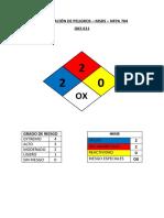 OKS - 611 - MSDS (Revisado)