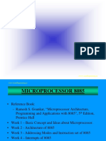 8085 Microprocessor PPT.pdf