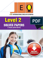 Class-4-IEO-Privous two years-e-book-2019
