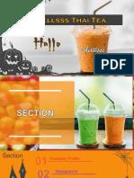 Presentasi Company Profile