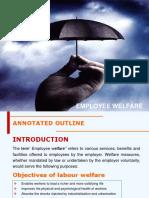 Employee Welfare-2