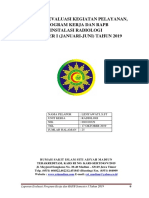 Lap.Evaluasi Proker Rad Smt 1 2019.docx