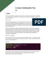 10 Important Linux Commands You Should Know.pdf