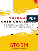 Storm chemical case challenge