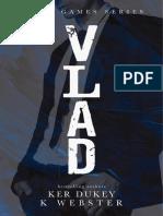 #1 Vlad - The V Games - Ker Dukey & K. Webster