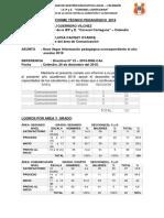 INFORME TÉCNICO PEDAGÓGICO  2019.docx