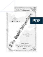 Alcides Maya - O Rio Grande Independente, 1898.pdf