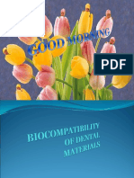 BIOCOMPATIBILITY OF DENTAL MATERIALS 20003.ppt