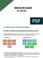 GERENECIA EN SALUD C1-3