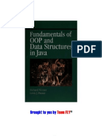 Fundamentals of Oop and Data Structures in Java - Computerdeveloper.110mb