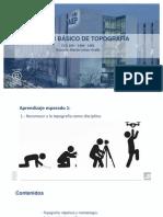 AE1 Eco209(2) PPT material de  TOPOGRAFIA