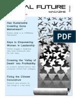 Digital Future Magazine-Davos 2020 Edition
