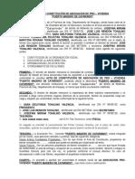ESTATUTO_DE_ASOCIACION_PRO_VIVIENDA_puerto madero de catarindo.doc