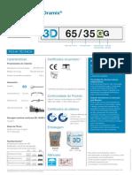 Dramix 3D 6535GG