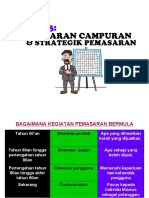 PRESENTITION Modul 3 Pemasaran Campuran