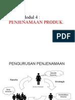 PRENTATION pemasaran 5