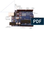Arduino - come e' fatto