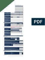 Formulario de Evaluación - Microempresas y PNCN 116