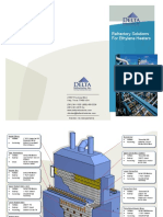 Refractory Solutions For Ethylene Heaters