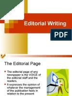editorialwriting-ppt