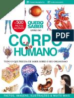 Quero Saber Especial - Livro Do Corpo Humano.pdf