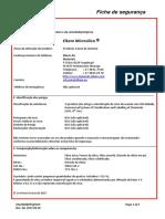 FISPQ Microsilica 920