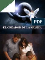 TEMA2 EL CREADOR DE LA MUSICA