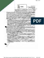 """Estatutos """"Reformados"""" del STPRM"""