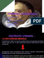 Tommaso Campanella (Alessio Savini)