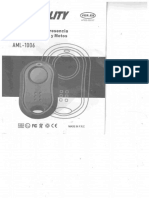 AML-1006  Quality