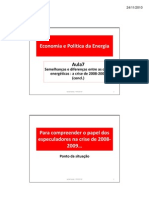 Aula 7 Semelhancas e Diferencas Entre as Crises Energetic As Ppt[1]