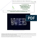 Elaboración y Difusión de Contenidos Web (Multimedia)