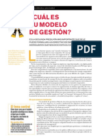 Modelo de gestion parte 1
