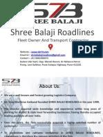 SBR Profile