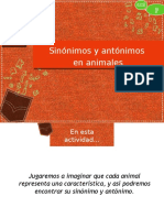 04_Actividad_revisión_-_Sinónimos_con_animales.pps